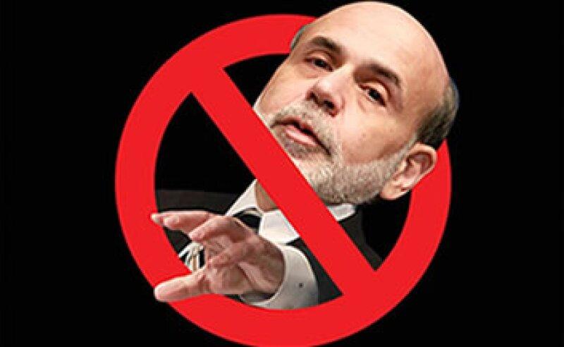 Los inversionistas deben filtrar el ruido que ha provocado el anuncio de Ben Bernanke. (Foto: Cortesía de CNNMoney)