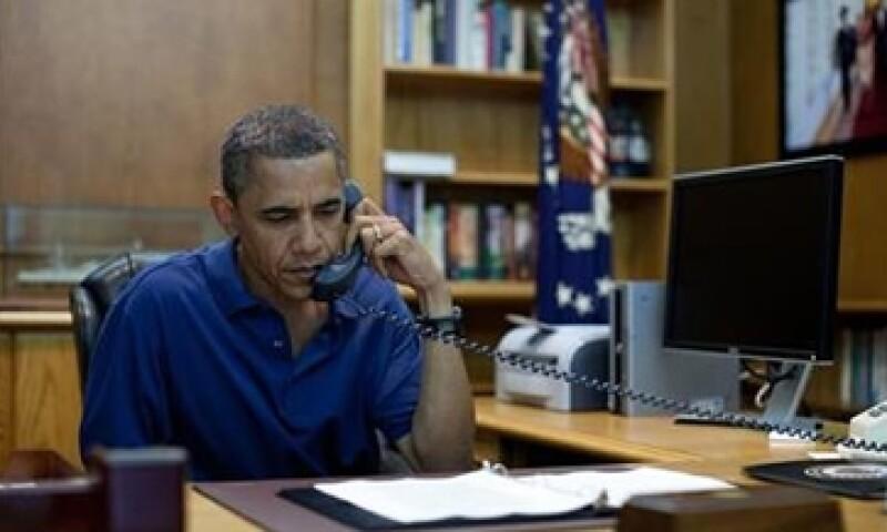 El 18 y 19 de mayo los líderes de las ocho economías más importantes del mundo se reunirán con Barack Obama en  Camp David, una residencia ubicada en Maryland. (Foto: Reuters)