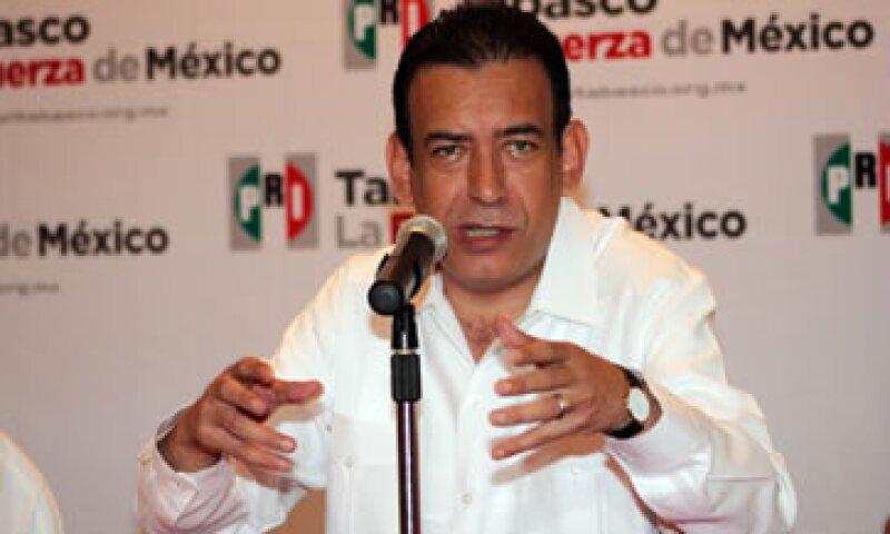 Las calificadoras pusieron en observación negativa la calificación de Coahuila. (Foto: Notimex)