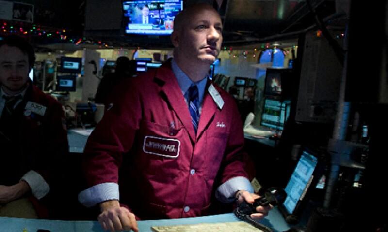 Los mercados bursátiles y los bancos no tendrán actividad el miércoles. (Foto: Reuters)