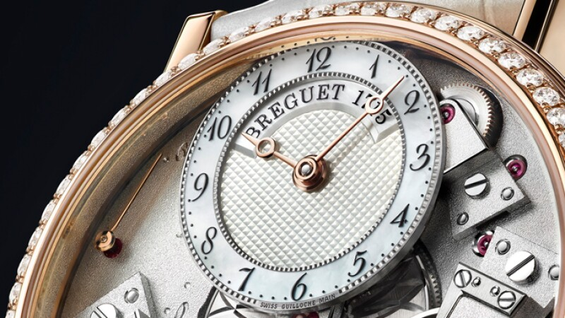 Breguet Tradition Dame