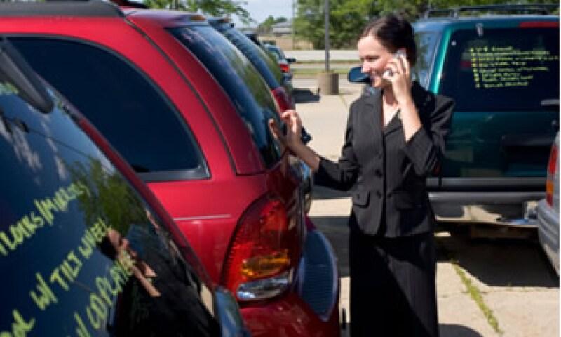La Asociación Mexicana de Distribuidores de Automotores asegura que debido a los amparos, la importación de autos usados seguirá creciendo. (Foto: Thinkstock)