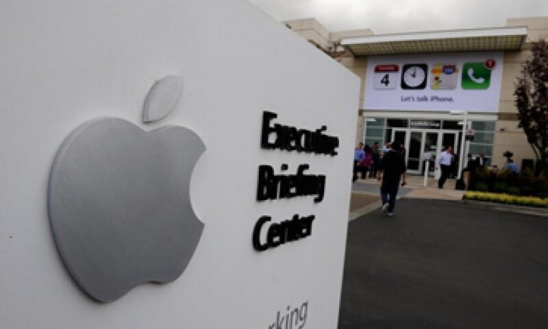 La firma ofrece su sede en Cupertino para los empleados de la empresa otrora líder en teléfonos inteligentes. (Foto: Getty Images)