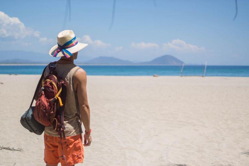 Viajar con un sentido social es una tendencia que va en aumento.