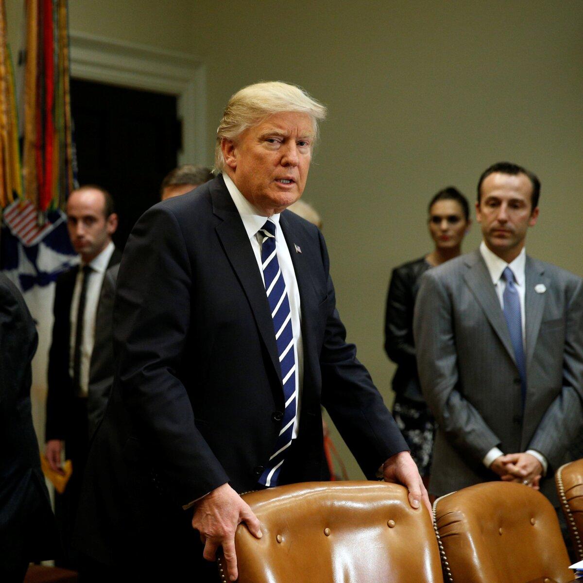 Trump Cancela Visita A Harley-Davidson Por Protestas