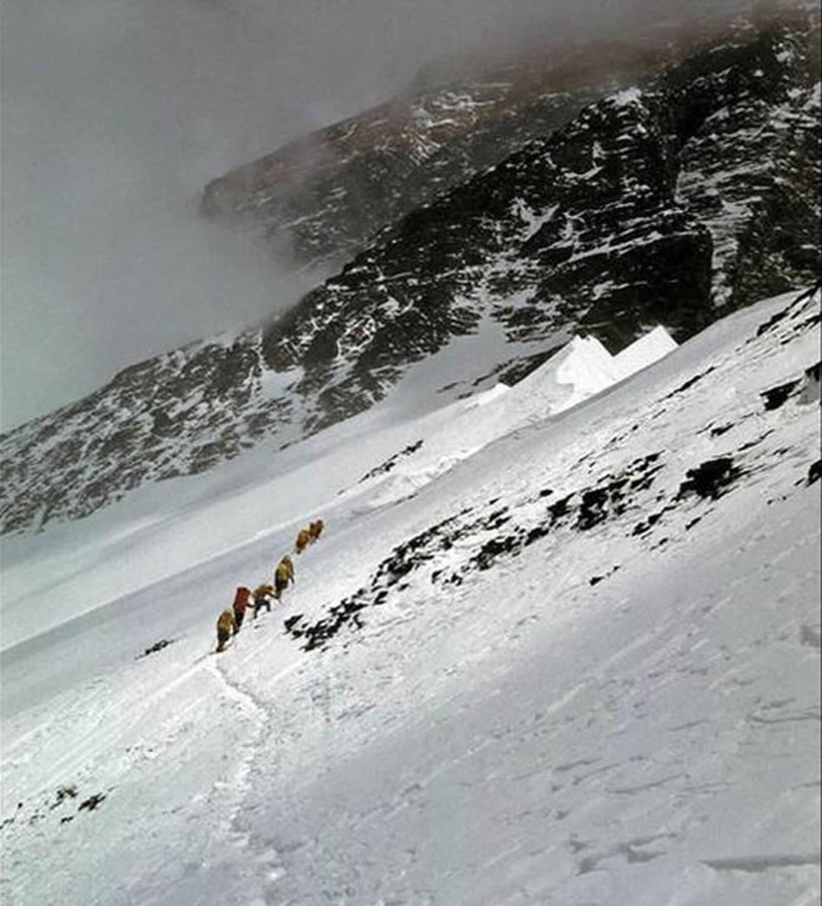 Monte Everest 11