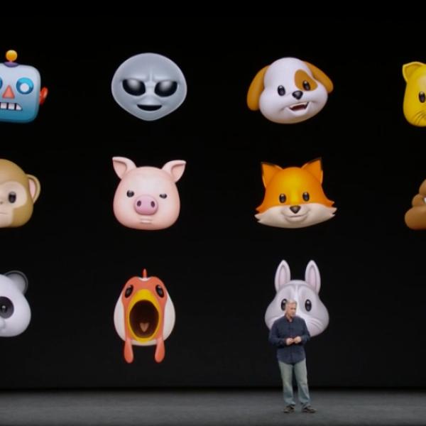Evento Apple 2017