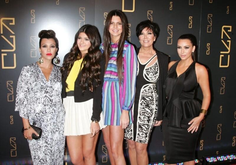 La estrella televisiva reveló que el popular programa que protagoniza junto a su familia dejará de emitirse en el momento en que uno de los protagonistas deje de disfrutarlo.