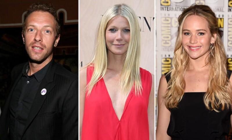 Según una publicación internacional, la actriz se cansó que el frontman de Coldplay le prestara mucha atención a sus hijos, pero sobre todo, a su ahora ex esposa.