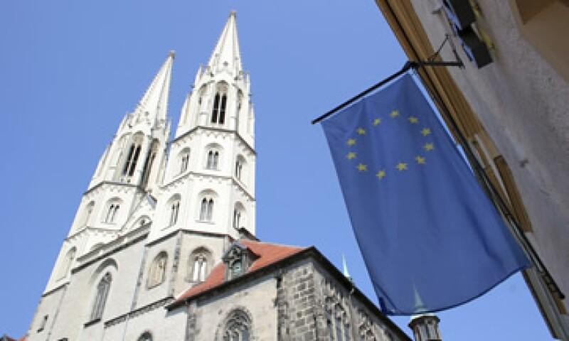 El presidente del Consejo Europeo, Herman Van Rompuy aseguró que se necesitan nuevos elementos para abordar la situación de Grecia.  (Foto: Thinkstock)