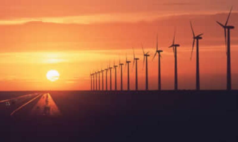 El sitio en el Ejido El Porvenir tendrá 30 turbinas de viento, capaces cada una de producir 1.8 megavatios. (Foto: Thinkstock)
