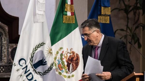 Luis Raúl González