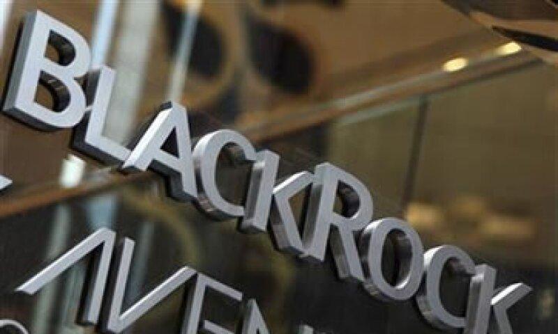 Las acciones de BlackRock han ganado 7% en lo que va del año.  (Foto: Reuters)