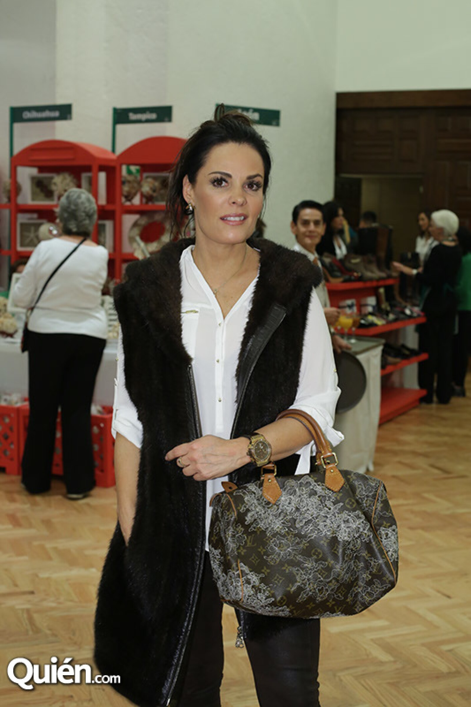 Gabriela Murillo