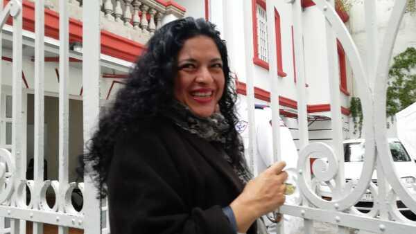 Alejandra Frausto