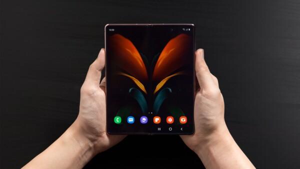 Samsung renueva su apuesta por las pantallas flexibles.