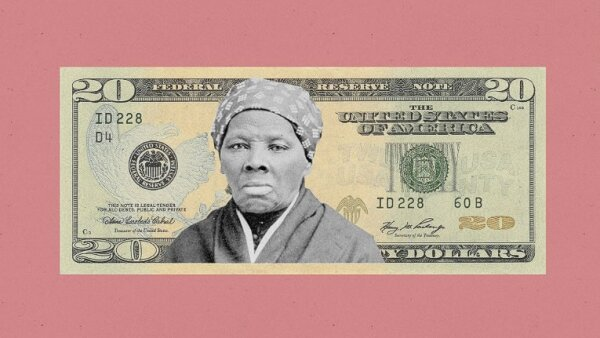 La heroína negra Harriet Tubman luchó por la libertad de los esclavos y ahora aparecerá en los billetes de 20 dólares.
