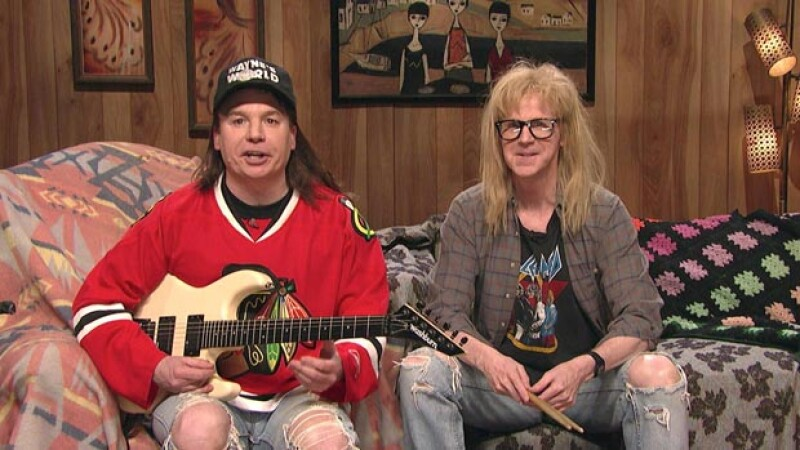 SNL se ha posicionado como un programa clásico en la televisión estadounidense.