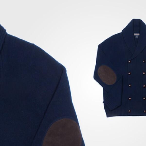 Inspirada en los archivos de los años 20, la colección consiste en piezas confeccionadas de forma estructurada incluyendo trajes 'double breasted', solapas de pico y  pantalones de pinzas.