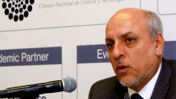 Enrique Cabrero, director del Conacyt, de la administraci�n de EPN