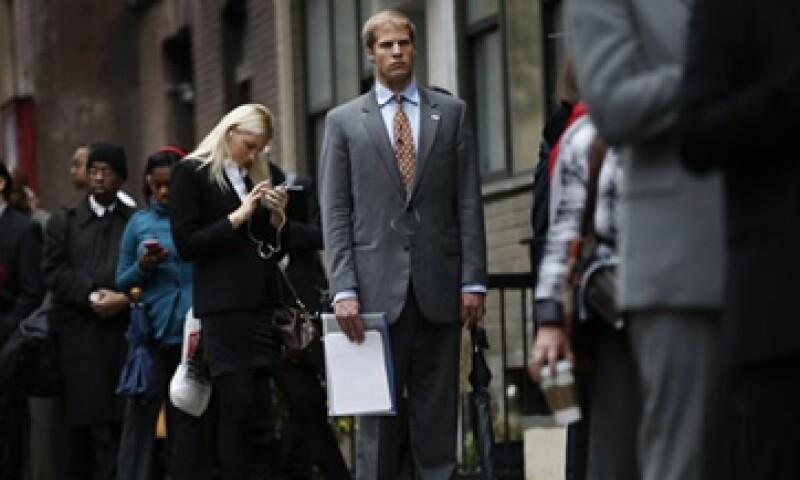 Dakota del Norte registró la tasa más baja de desempleo con 3.1%. (Foto: Reuters)
