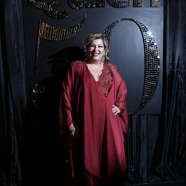 Black carpet Quién 50