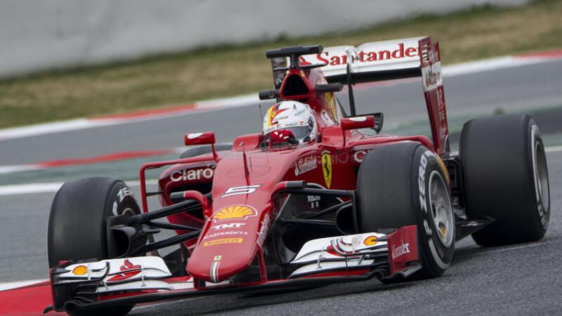 ¿Ferrari comprará?