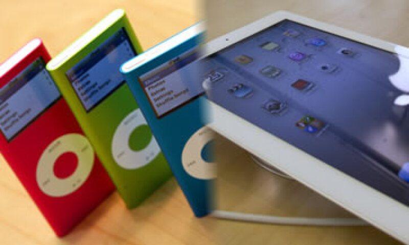 GameStop comenzó a aceptar dispositivos Apple en sus tiendas de Dallas-Fort Word en abril, pero desde el lunes 12 de septiembre lo hace a escala nacional. (Foto: Especial)