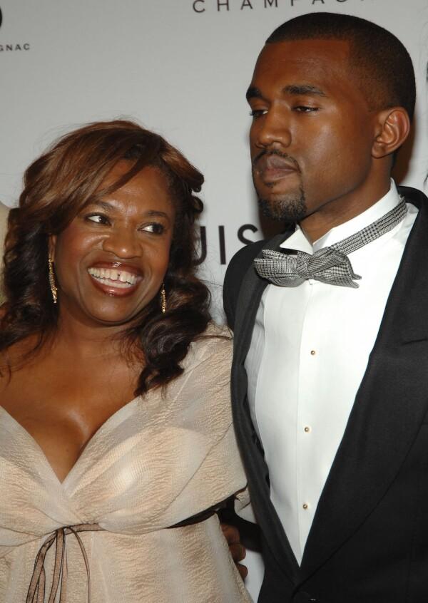 Donda y Kanye West
