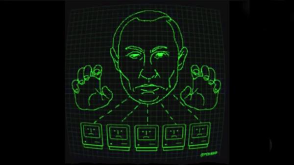 Este es el historial de ataques cibernéticos mundiales que acumula Rusia