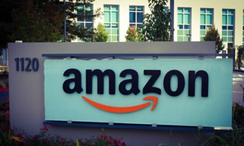 Los ingresos del gigante del comercio en internet subieron un 28.3% en América del Norte para el tercer trimestre del año (Foto: Getty Images/Archivo)