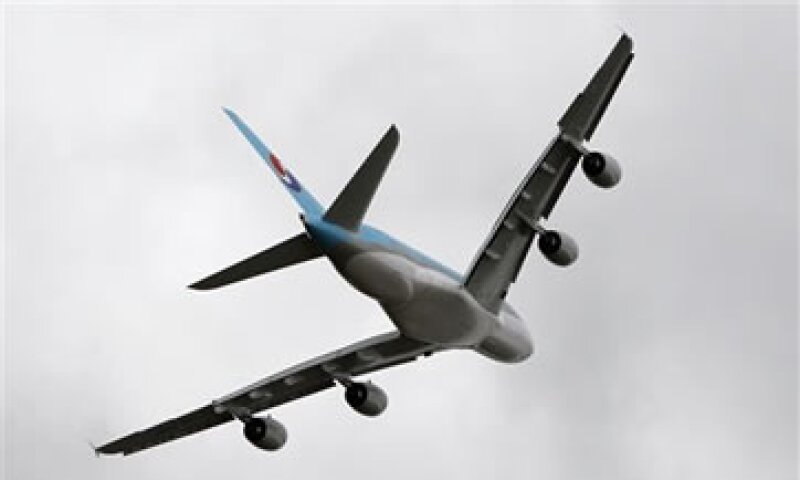 El éxito de Airbus ha obligado a Boeing a responder con una versión nueva de su avión 737. (Foto: AP)