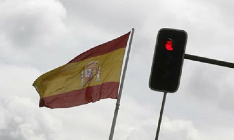 El 19 de mayo, España revisó el déficit público de 2011 en cuatro décimas al alza a 8.9% del PIB. (Foto: Reuters)