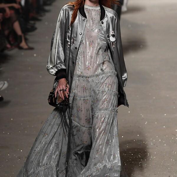 Coach 1941 show, Runway, Spring Summer 2019, New York Fashion Week, USA - 11 Sep 2018