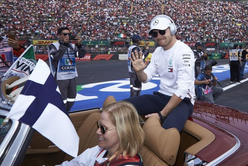 2019 Mexican Grand Prix, Sunday - Steve Etherington
