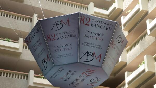 Inicia 82 Convención Bancaria en Acapulco