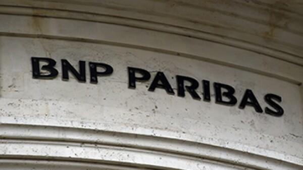 BNP Paribas enfoca su estrategia de manejo de activos. (Foto: AFP )