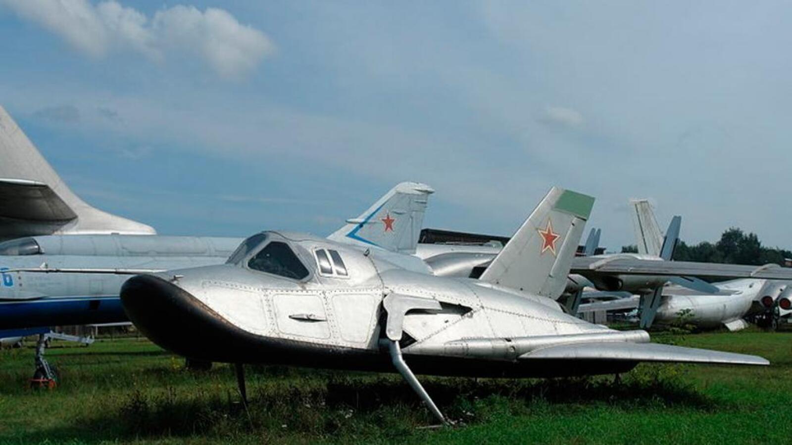 6 armas militares soviéticas que jamás imaginaste