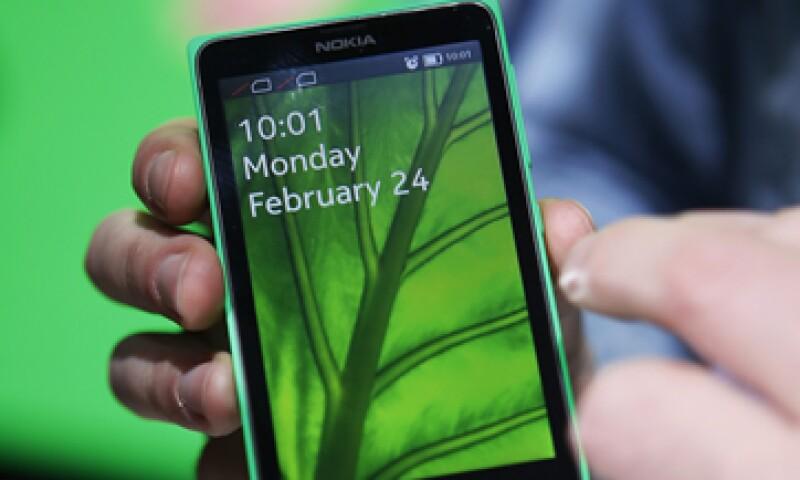 Nokia ya recibió la aprobación de la Comisión Europea. (Foto: Reuters)