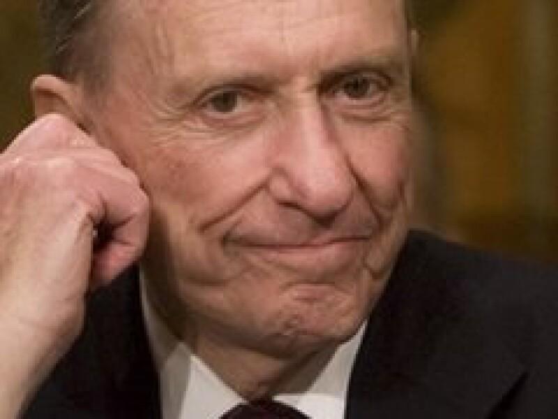 El senador se cambió de partido para buscar una reelección. (Foto: AP)