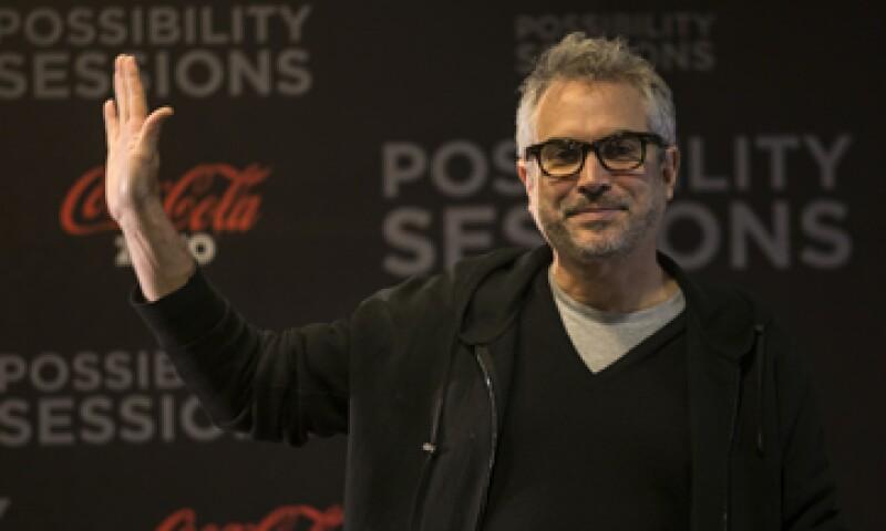 El cineasta criticó el papel de los medios, en particular el de la televisión. (Foto: Getty Images)