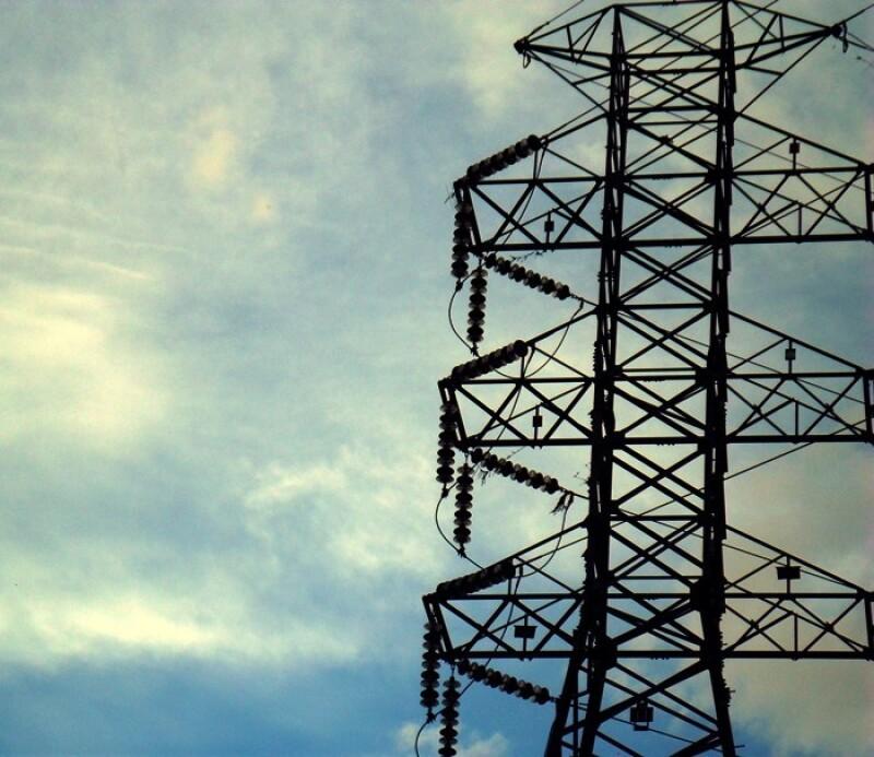 Torre de Energ�a