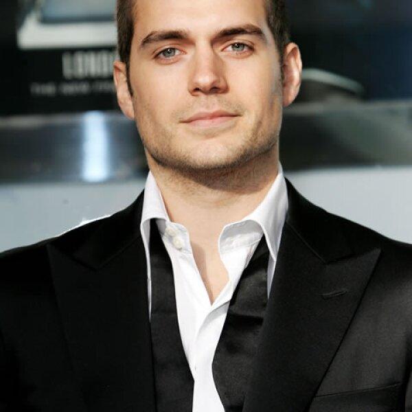 """Años más tarde, Russell se convertiría en """"su padre"""" en la película """"Superman""""."""