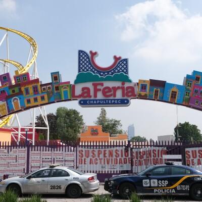 Feria de Chapultepec