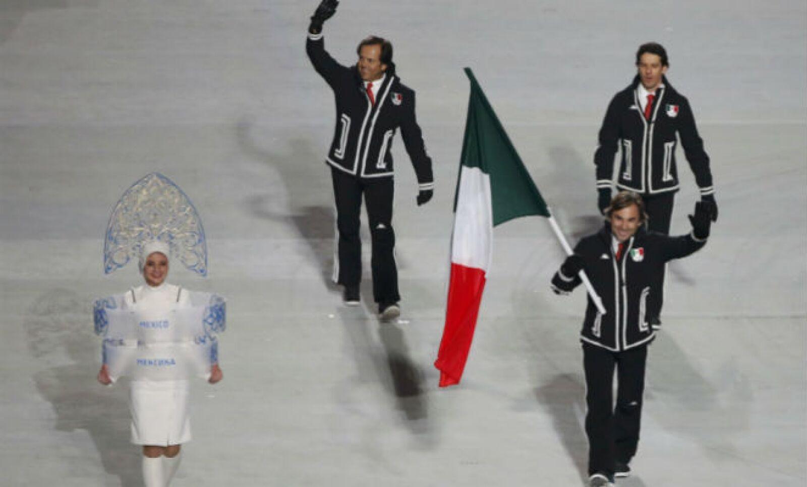 Hubertus von Hohenlohe es el único atleta que representa al país en Sochi.