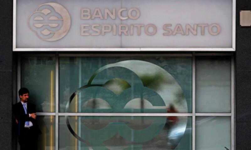 El Banco Central portugués no descarta una intervención del Estado del grupo financiero. (Foto: Reuters)
