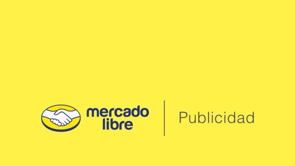 Mercado Libre abre nuevos espacios para la publicidad.