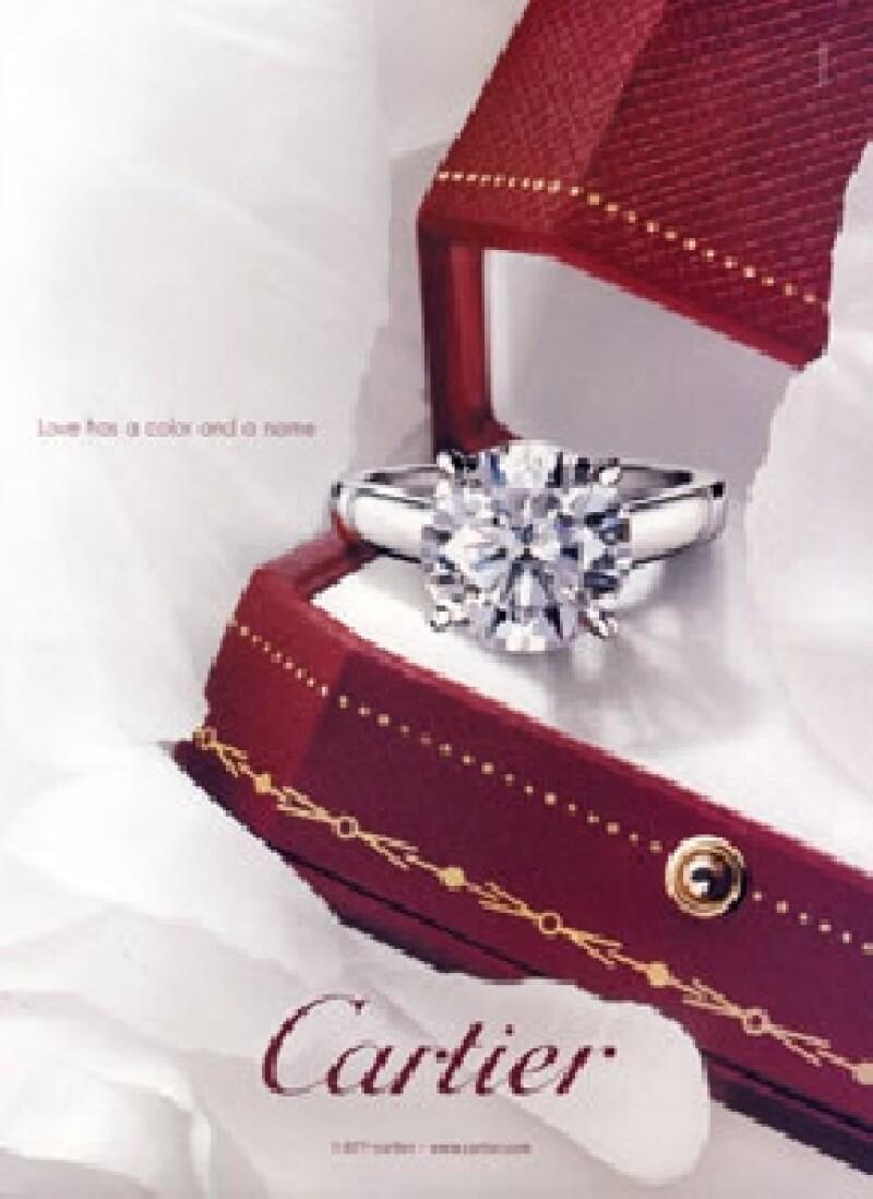 """""""Tiene mil sortilegios para ofrecerte, es un derroche de magia, un filtro de amor con una fórmula imparable…"""", nos cuenta Mathilde Laurent, perfumista de Cartier."""