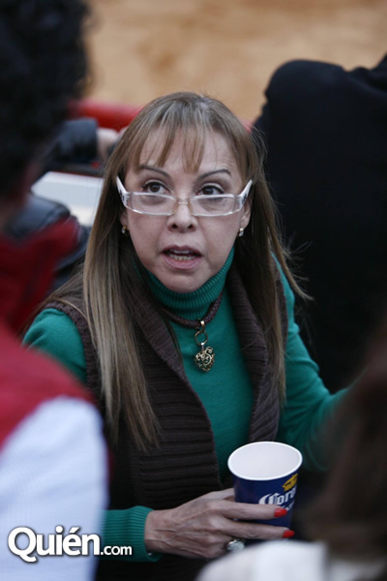 Beatriz Herrerías