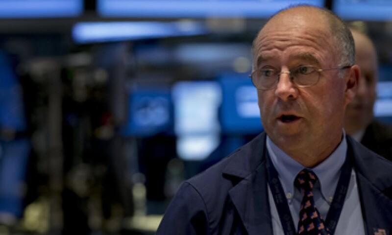El promedio Dow Jones bajaba 0.39% en la Bolsa de Nueva York. (Foto: Reuters)